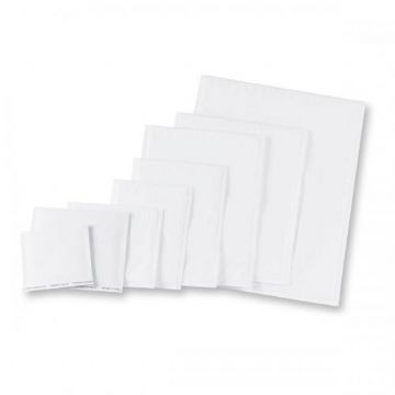 MailTuff Cushioned Mailers<br>Size: K7 350x470mm<br>Pack of 50
